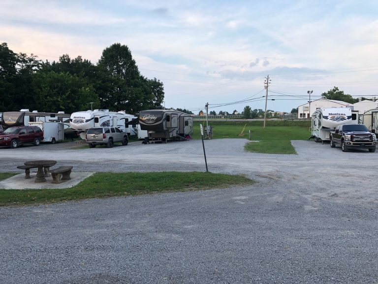 TN40 RV & Campground